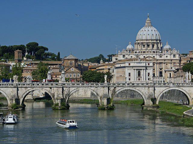 Hai visto? Informazioni Turistiche Roma (numero di telefono)