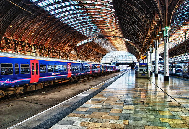 Hai visto? Partire per un Interrail Spagna Portogallo Marocco