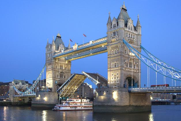 Hai visto? I nostri itinerari: cosa vedere a Londra