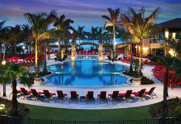 Hai visto? Hotel di lusso a Palm Beach