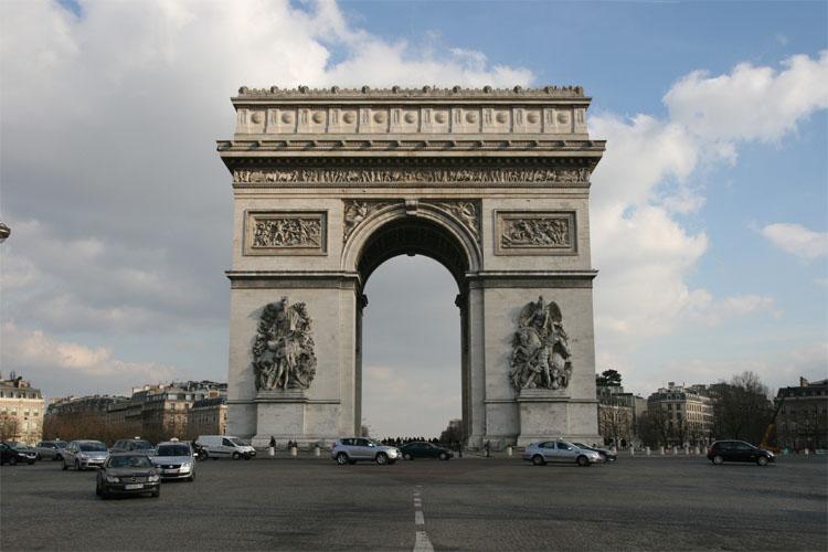 Hai visto? Ecco l'itinerario per visitare Parigi in tre giorni