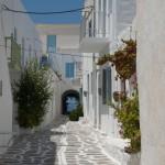 Partire per una vacanza in Grecia con bambini