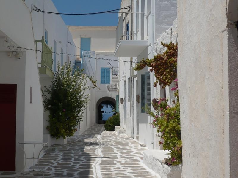 Hai visto? Partire per una vacanza in Grecia con bambini