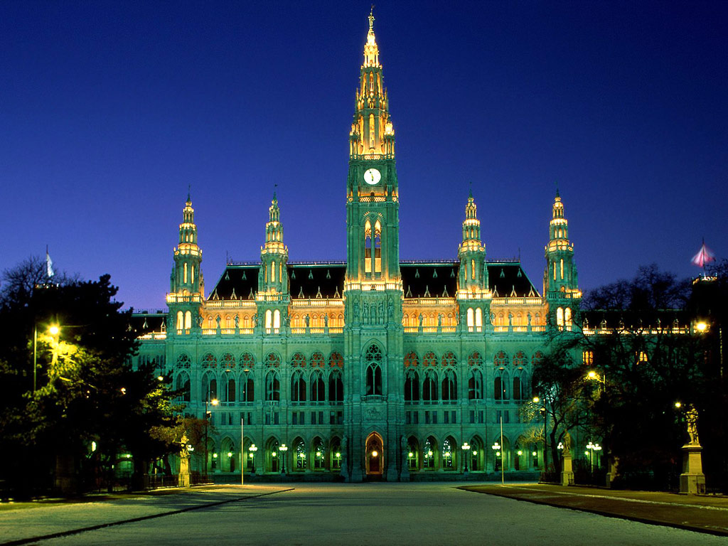 Hai visto? Musica e divertimento: la vita notturna a Vienna