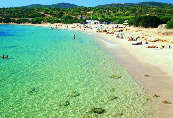 Hai visto? Guida alle spiagge piu belle d'Italia