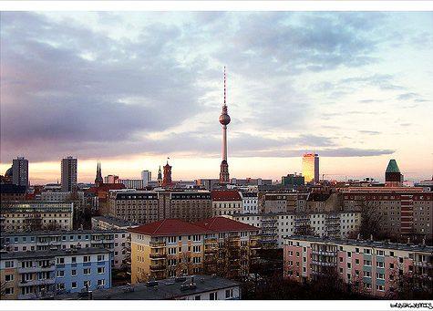 Hai visto? Berlino una vacanza da scoprire