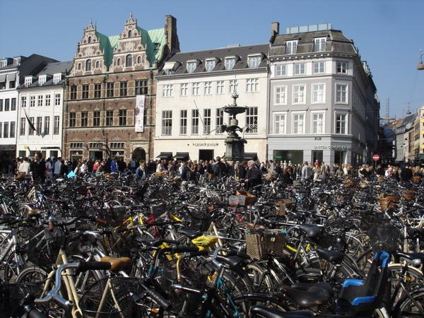 città da visitare in bicicletta: le destinazioni da non perdere