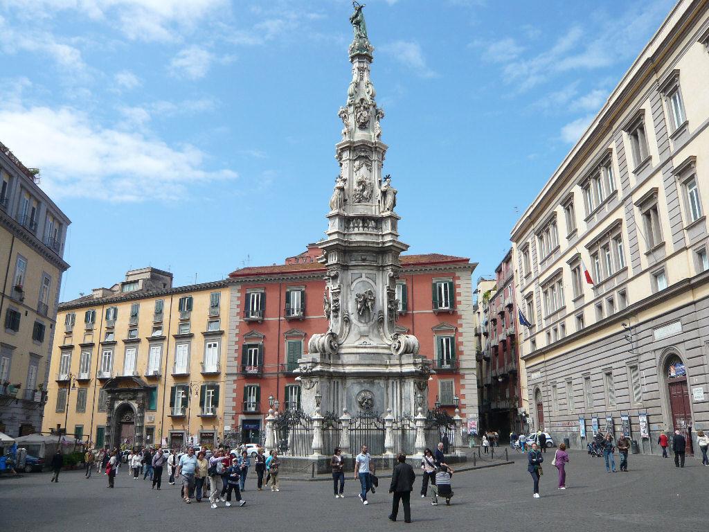 Hai visto? I luoghi da vedere e le cose da fare a Napoli