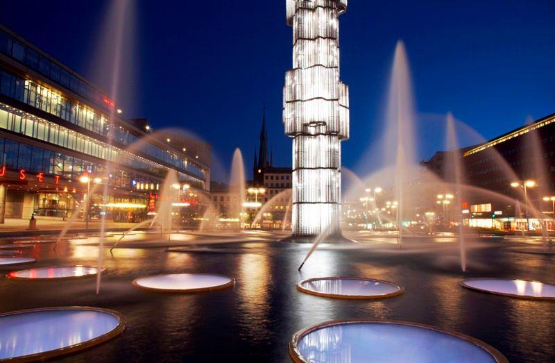 Hai visto? Idee per la vita notturna a Stoccolma