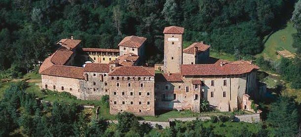 Hai visto? In viaggio tra castelli e ville in Piemonte
