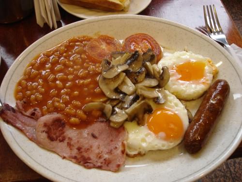 I migliori cibi tradizionali inglesi