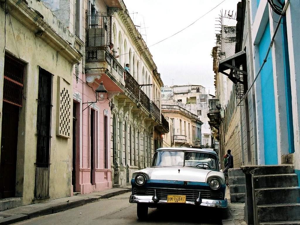 Hai visto? Consigli per viaggiare a Cuba in macchina
