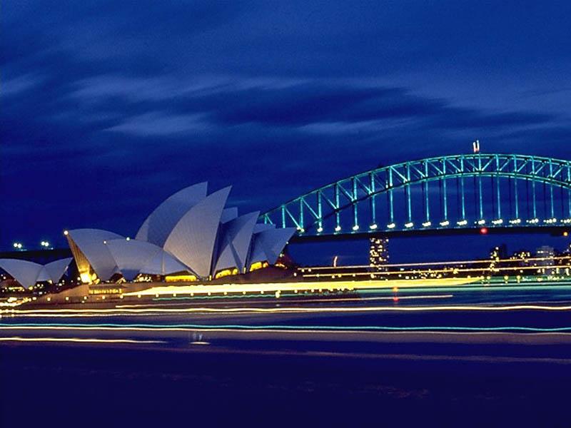 Hai visto? La classifica delle citta' piu' belle del mondo 2013
