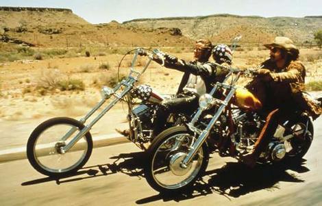 Hai visto? Partire per un coast to coast USA in moto