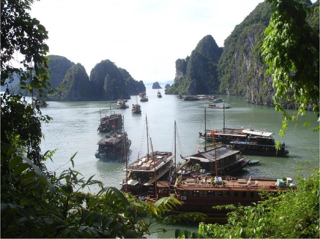 dove andare in Vietnam1 1024x767 Gli itinerari di Hai Visto?: dove andare in Vietnam