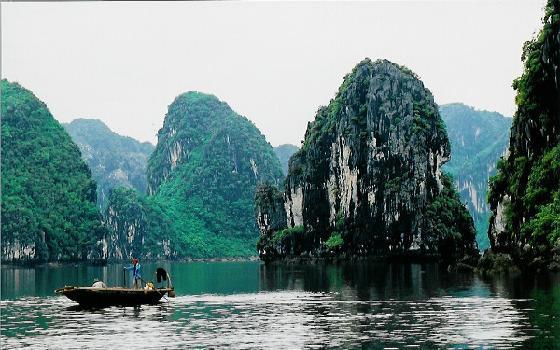 dove andare in Vietnam2 Gli itinerari di Hai Visto?: dove andare in Vietnam