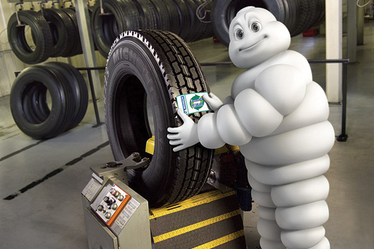 Hai visto? Gli itinerari Michelin Italia 2014-2015