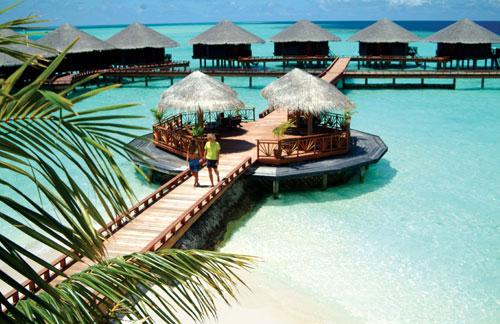 Hai visto? Partire per le vacanze: quando andare alle Maldive