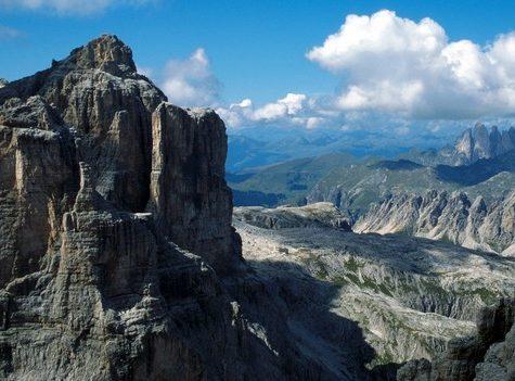 Hai visto? Tutti i luoghi da vedere sulle Dolomiti