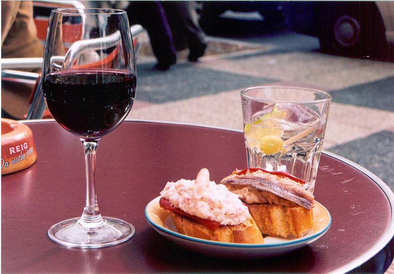 Hai visto? I migliori locali per un aperitivo a Roma