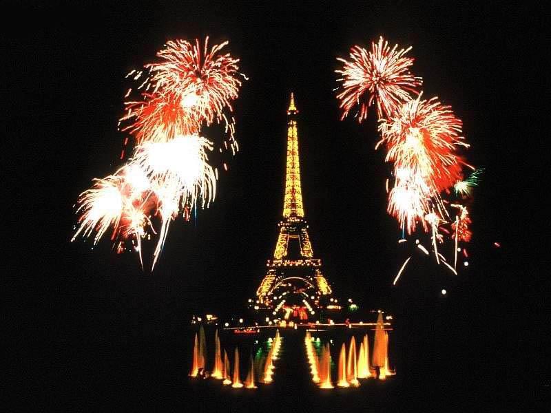 Hai visto? Le offerte speciali per il Capodanno 2013 all'estero