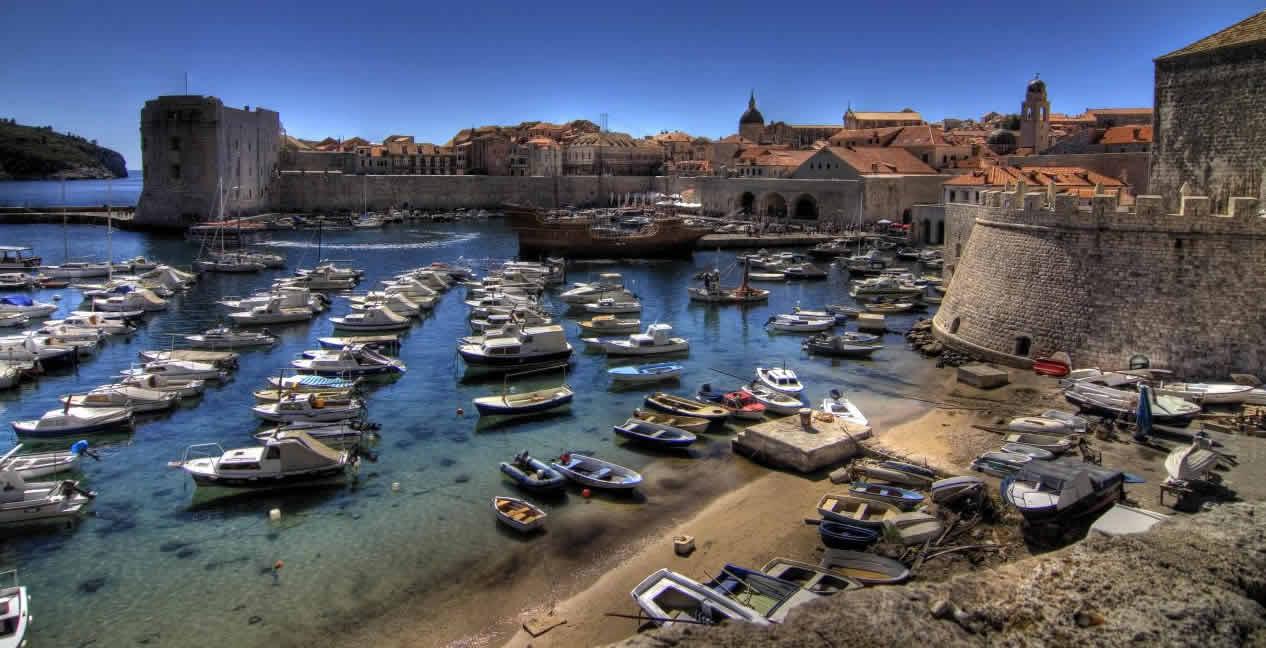 Hai visto? Gli itinerari del nostro blog: visitare Dubrovnik