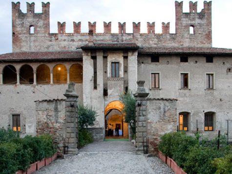 Hai visto? Come visitare il castello di Malpaga