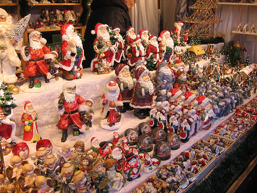 Hai visto? I mercatini di Natale a Vienna