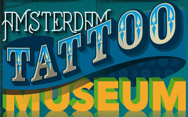 Hai visto? Il museo dei tatuaggi di Amsterdam