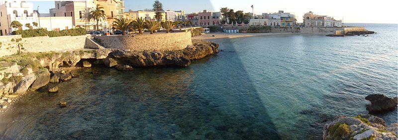 consigli per vacanze in Puglia