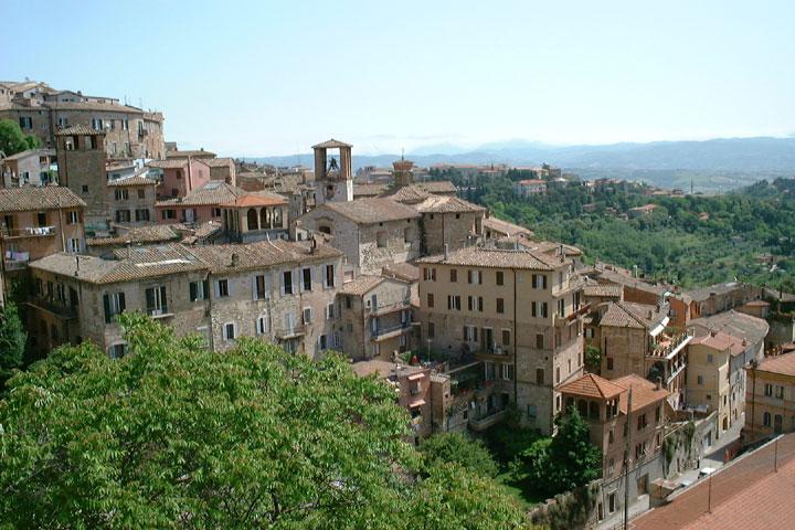 Hai visto? Consigli: itinerario turistico per 3 giorni in Umbria