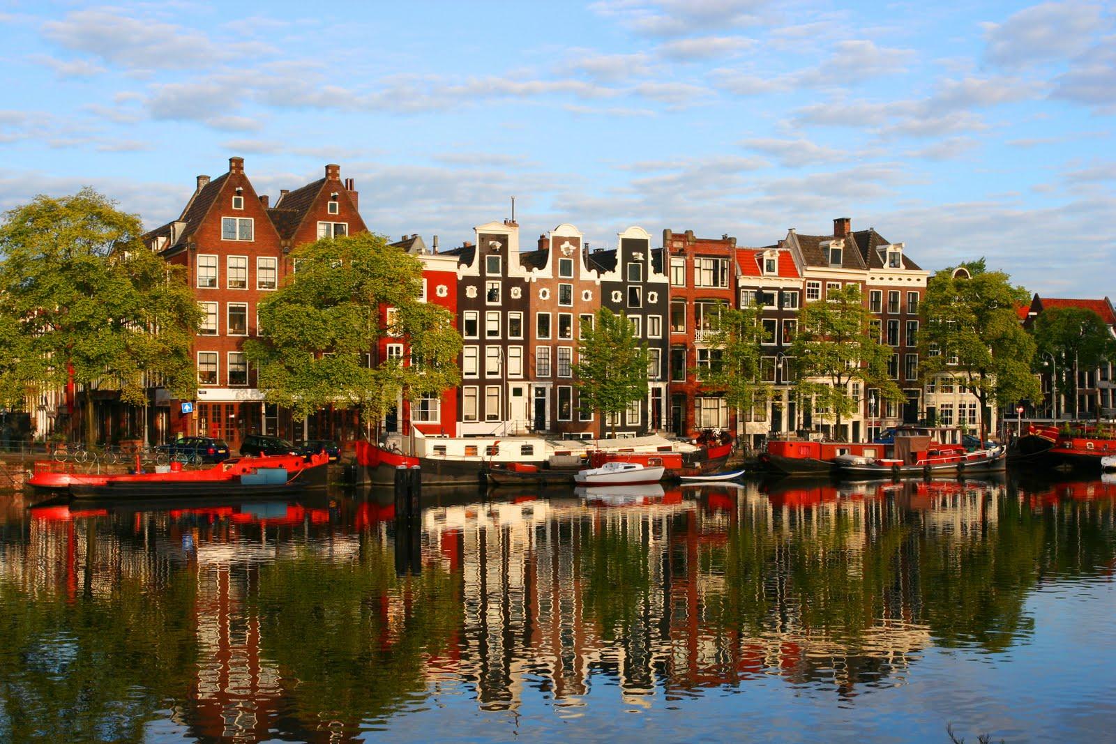 consigli su ostelli economici ad amsterdam