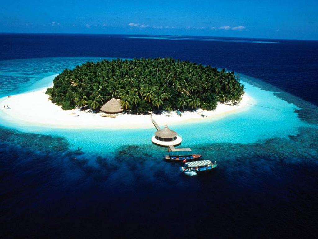 Hai visto? Cerchiamo di capire quando è meglio andare alle Maldive