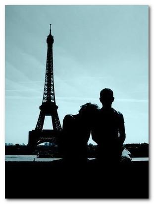 Hai visto? Cosa regalare a San Valentino ? Parigi!