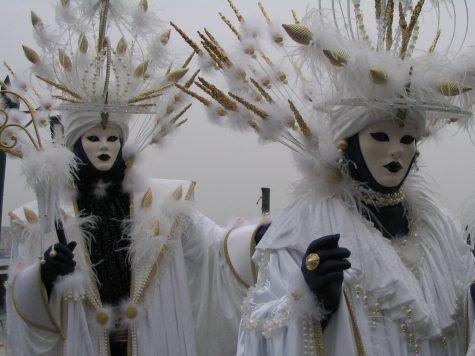 Hai visto? Il Carnevale a Venezia e Viareggio