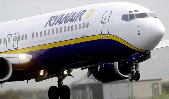 Che cosa portare nel bagaglio a mano in aereo con ryanair - Si puo portare il phon nel bagaglio a mano ...