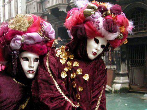 Hai visto? Come organizzare una gita per il Carnevale di Venezia