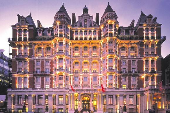 Hai visto? Trovare un Hotel a Londra, come scegliere