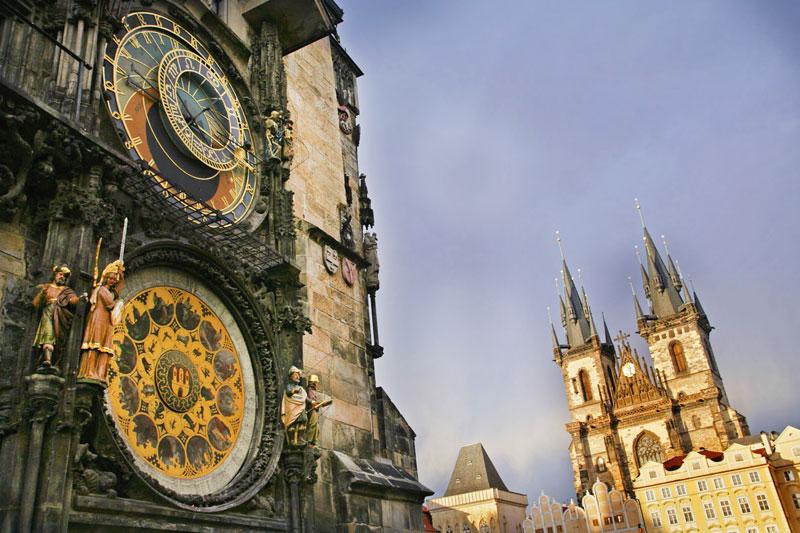 Hai visto? Cosa fare e cosa vedere a Praga