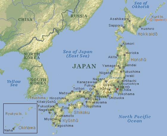 Viaggio economico in Giappone