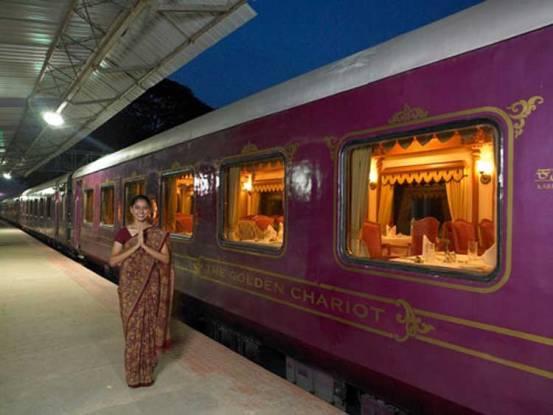 organizzare un viaggio in India
