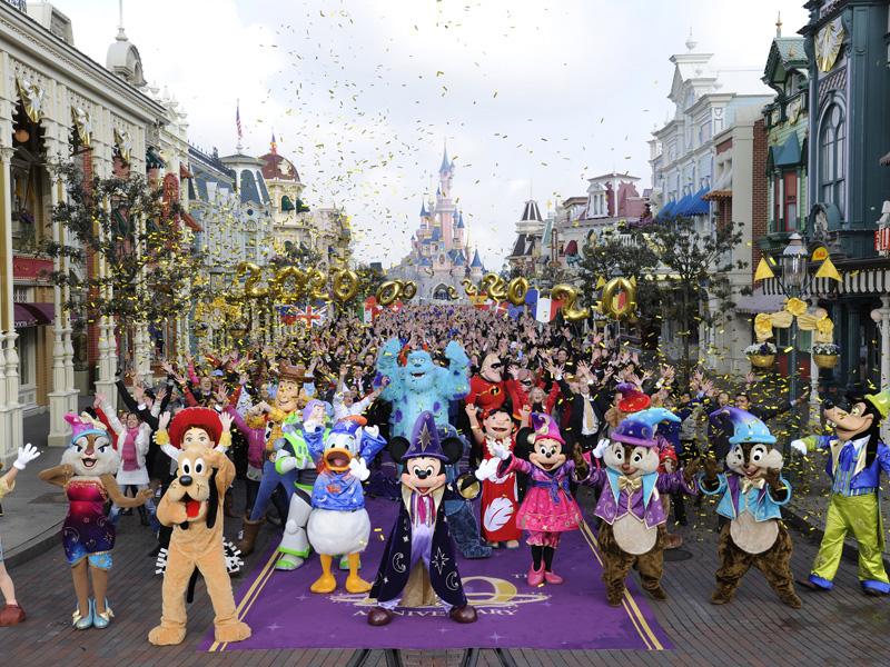 Le migliori offerte Disneyland Paris