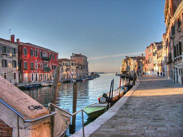 Statistiche turismo Italia 2012