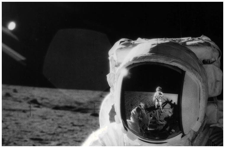 viaggiare nello spazio
