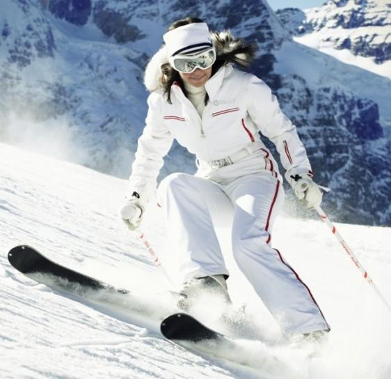 Hai visto? Come scegliere l'abbigliamento da sci