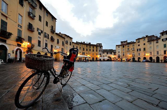 Lucca (Toscana): cosa vedere in 1 giorno