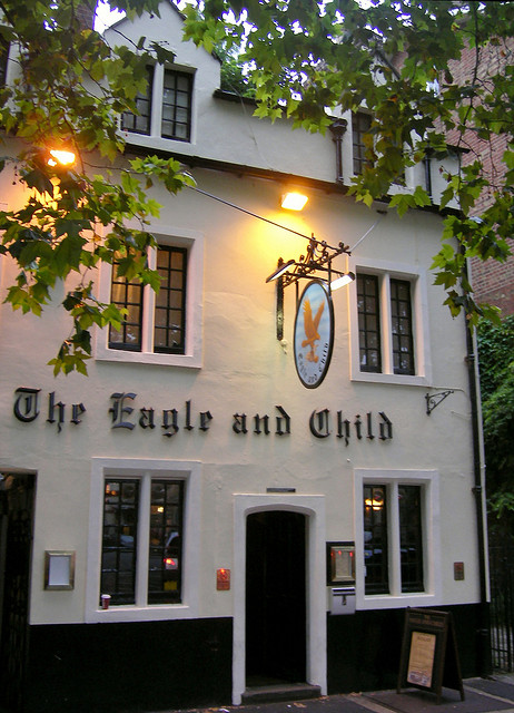 Hai visto? Ecco i più bei pub inglesi di sempre