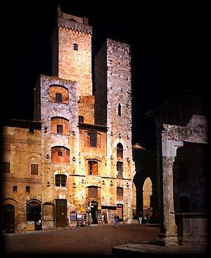Hai visto? Cosa vedere a San Gimignano e dintorni