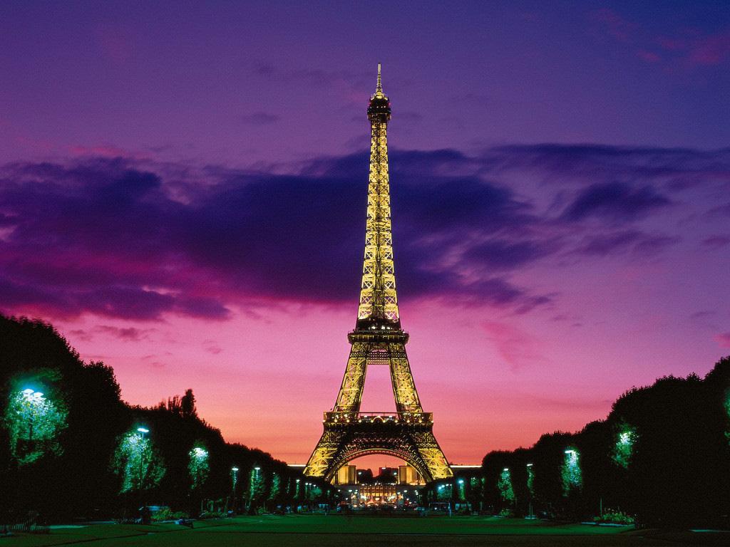 Turismo sostenibile a parigi for Parigi non turistica