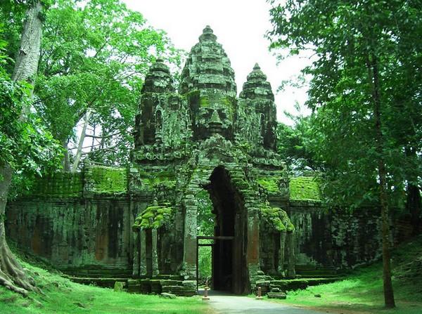 Hai visto? Cambogia: cosa visitare